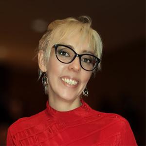 Cristina Sanchez Psicóloga